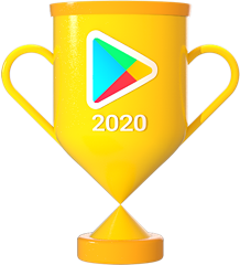 Best Innovative Google Play Best Of 2020